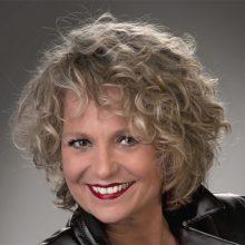 Nancy Vroomen