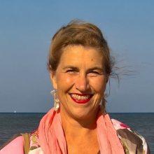 """Carinne Elion-Valter – """"Het goede van Bergen op Zoom zit 'm voor een belangrijk deel in de menselijke maat van de stad en dorpen"""""""